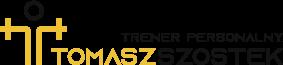 Trener personalny Poznań - Tomasz Szostek